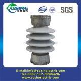 Porcellana solida dell'alberino della stazione di memoria dell'ANSI/isolante di ceramica Tr205/Tr208