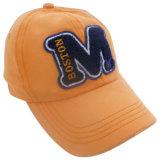 Бейсбольная кепка способа нормальная помытая с плоским логосом Gjwd1765