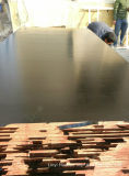 A película preta enfrentou a madeira compensada de /Shuttering da madeira compensada/Pywood concreto (BLACK001)