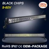 32inch 14400lm a courbé la barre de l'éclairage LED 180W pour la lumière de travail de camion