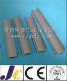 blocco per grafici di alluminio con il collegamento di vite, blocco per grafici di alluminio solare (JC-P-82018) del comitato solare di 25mm*35mm