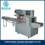 Prix cuit à la vapeur automatique de machine d'emballage de pain de modèle neuf