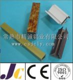 Perfil industrial de aluminio de la protuberancia del buen precio (JC-W-10026)