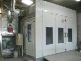 Natur-Gas-erhitzter Auto-Farbanstrich-Stand