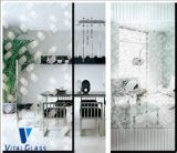 Decoration Glass로 산성 Etched 또는 Printed/Patterned/Art/Mirror Glass