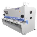 Hostonのブランドの油圧シート・メタルのギロチンのせん断機械(QC11y)