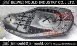 Motocicleta Base del asiento del molde de inyección de plástico