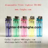 Crystal Fire Stone Isqueiro Flint Descartável Gas Light China Wholesale
