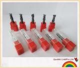 HRC55高い切断の速度スロット端の製粉カッター