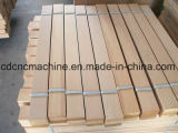 Machine extérieure en bois de planeuse