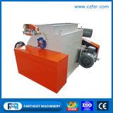Dreifache Rollenzerkleinerungsmaschine für Vannamei Garnele-Zufuhr