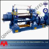 Máquina aberta do moinho de mistura da borracha da alta qualidade