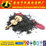 Уголь основал зернистые изготовления активированного угля