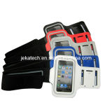 voor de iPhone 5/5s Running Sport Armband