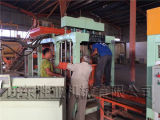 Prix complètement automatique de machine de effectuer de brique Qt6-15