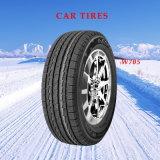 neumático de la polimerización en cadena 195/65r15, neumático de coche, neumático de nieve, neumático