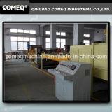 Máquina de papel automático continuo panal.