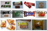 Китайский продавать Автоматическая горизонтальная упаковка подушка закуска упаковочные машины