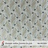 Ткань шнурка шикарного хлопка Nylon для сбывания (M3394)