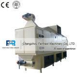 Una máquina más seca equipada de la aleta de enfriamiento del vapor del Doble-Suelo