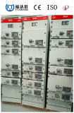 Gabinete elétrico revestido do interruptor de /Electrical da caixa do painel do pó