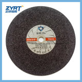 Roda de corte para disco de corte de telha de metal Grade industrial