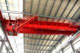 철사 밧줄 전기 호이스트 두 배 대들보 천장 기중기