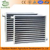 Grelha do sistema de aquecimento de controlo automático para a estufa