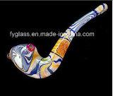 água 2016newest de vidro que fuma a tubulação Handmade Hammber