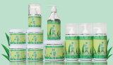 Cuidados com a beleza Aloe Vera Refrescante pele Whitening Skin Facical Massager Creme de massagem