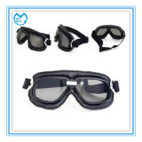 Motocross Tintado Seguridad ATV Gafas para Dirt Bike Riding