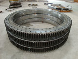 SGS를 가진 Hyundai R300를 위한 Hyundai Slewing Ring Bearing