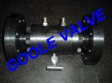 """2""""x 2"""" 900lb-LF2 de acero forjado de la válvula (DBBQ Dbb41N)"""