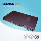 het Systeem van de Levering van de Macht van 19 '' 1u 48V/60A Telecommunicatie met Controlemechanisme