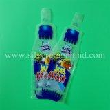 Spezieller geformter Getränk-Mittel-Verpackungs-Beutel