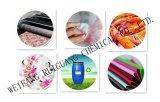 Het acryl Bindmiddel van de Druk van het Pigment voor Textiel