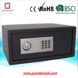 Un coffre électronique pour la maison et bureau (G-43ES) , l'acier solide