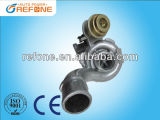 GT1549S 703245-0001 8200091350UM Garrett Turbocompressor do Motor Diesel para a Renault