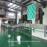 China buen precio en Pequeña Escala automática de beber de la máquina de embotellamiento de agua mineral