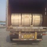 Câble de fibre optique de double épreuve blindée extérieure de l'eau fabriqué en Chine