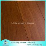 Uso dell'interno della pavimentazione di bambù tessuto filo di prezzi più bassi di alta qualità nel colore di Cumaru