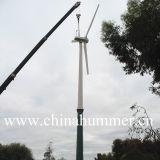 능률적인 Wind Generator Turbine System 5000W