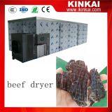 Rundvlees van de Luchtcirculatie van China het Commerciële Nieuwe Hete, Het Dehydratatietoestel van het Varkensvlees