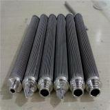 de Cilinder van de Filter van Roestvrij staal 304 316