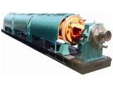 Hochgeschwindigkeitsröhrentyp Schiffbruch-Maschine