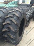 Industrieller Traktor ermüdet Löffelbagger-Ladevorrichtungs-Reifen 16.9-28 R4 16.9-24
