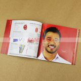 Perfect Catalog with Book Abatis with Printing Abatis