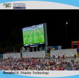 P16 Outdoor 6500CD/M2 Affichage LED haute luminosité de la publicité pleine couleur numérique des panneaux publicitaires pour la vente