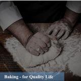 40, 50, setaccio del setaccio della prova del grano della farina delle 60 maglie