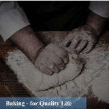 40, 50, 60 Mesh harina de grano prueba de tamiz Sifter